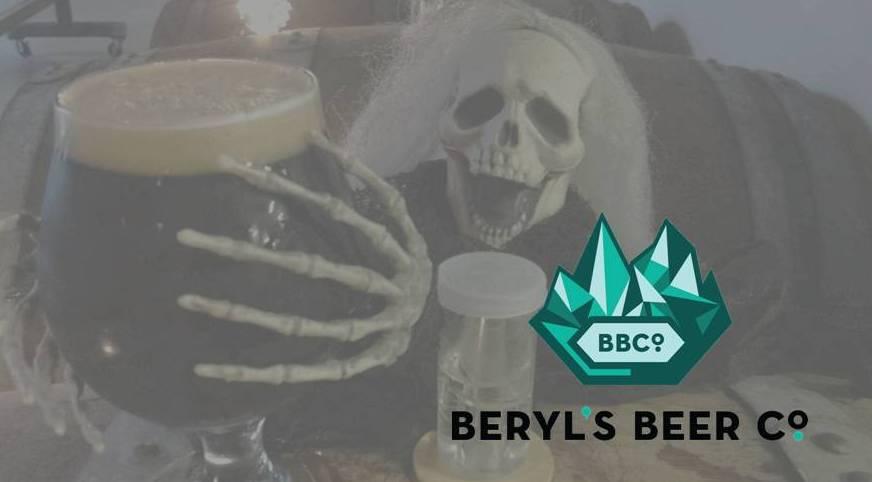 monster mash - beryl's beer co - dbb - 10-31-14