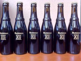 patrick's pub - belgian tasting -10-11-14
