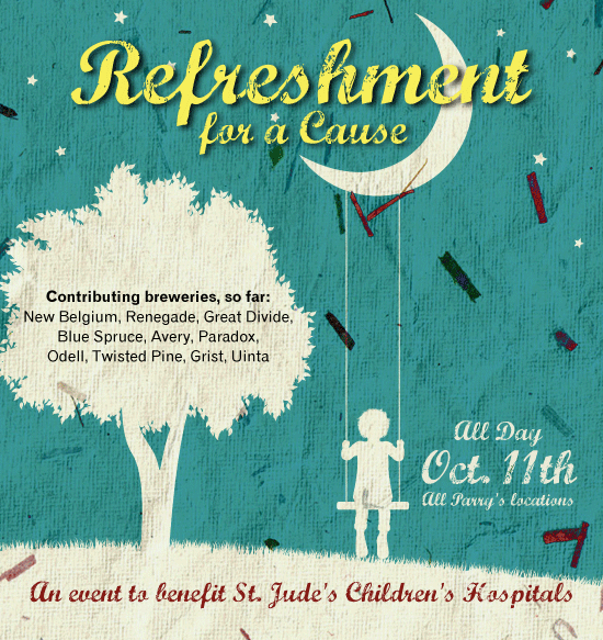 refreshment for a cause - dbb - 10-11-14