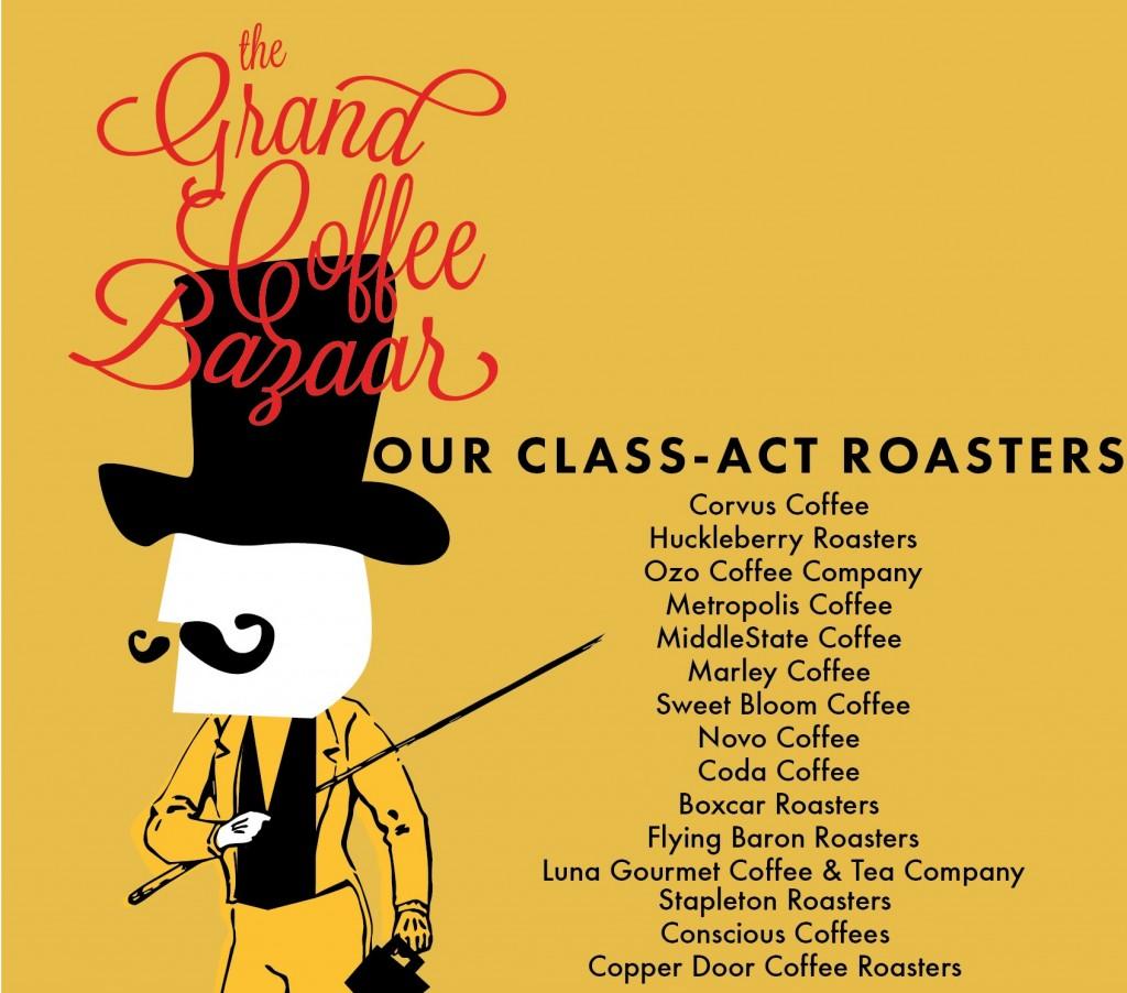 the grand coffee bazaar - dbb - 10-19-14