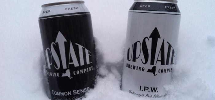Upstate Brewing Co. | Common Sense
