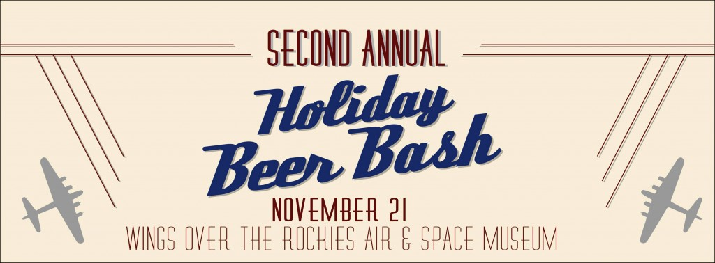 2nd Annual ACBR Holiday Beer Bash - dbb - 11-21-14