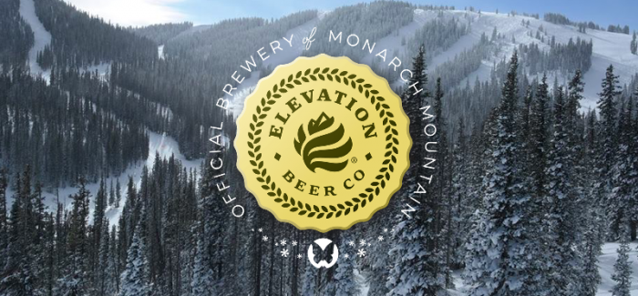 Elevation Beer Company Monarch Mountain