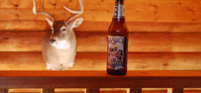 Wasatch Brewery | Polygamy Porter