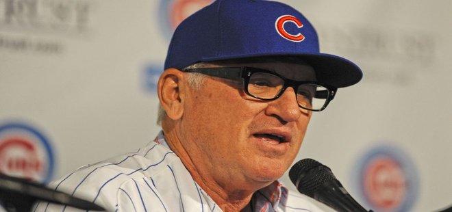 Cautiously Optimistic | The Cubs Got Their Man
