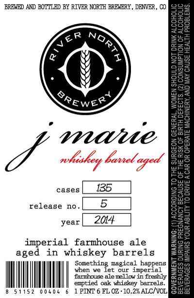 RNB - whiskey barrel j marie - dbb - 11-15-14
