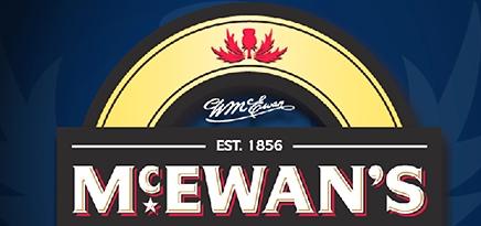 McEwan's Logo