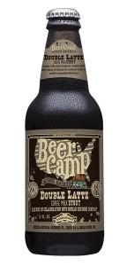 Sierra Nevada Ninkasi Beer Camp Double Latte Stout