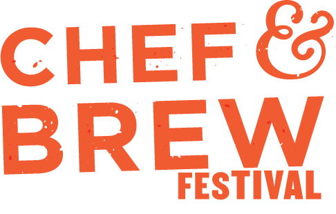 chef & brew logo