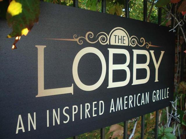 the lobby -denver - 11-15-14