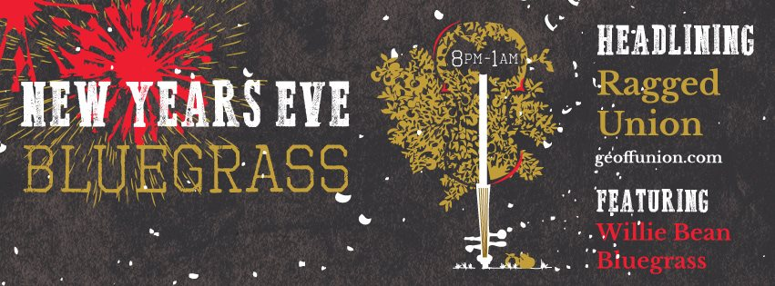 New Years Ever Bluegrass - stem ciders - dbb - 12-31-14
