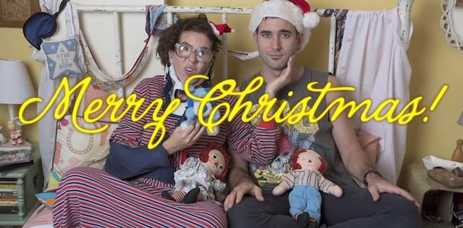 PorchDrinking Playlist | Christmas Decorating Inspiration
