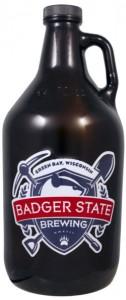 badger state beer