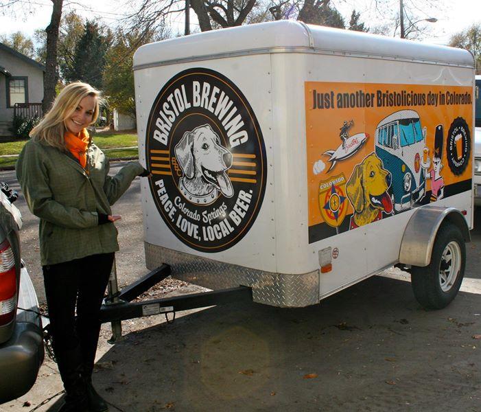 bristol brewing's stolen brew trailer - call 719-359-1154 if found - dbb - 12-31-14