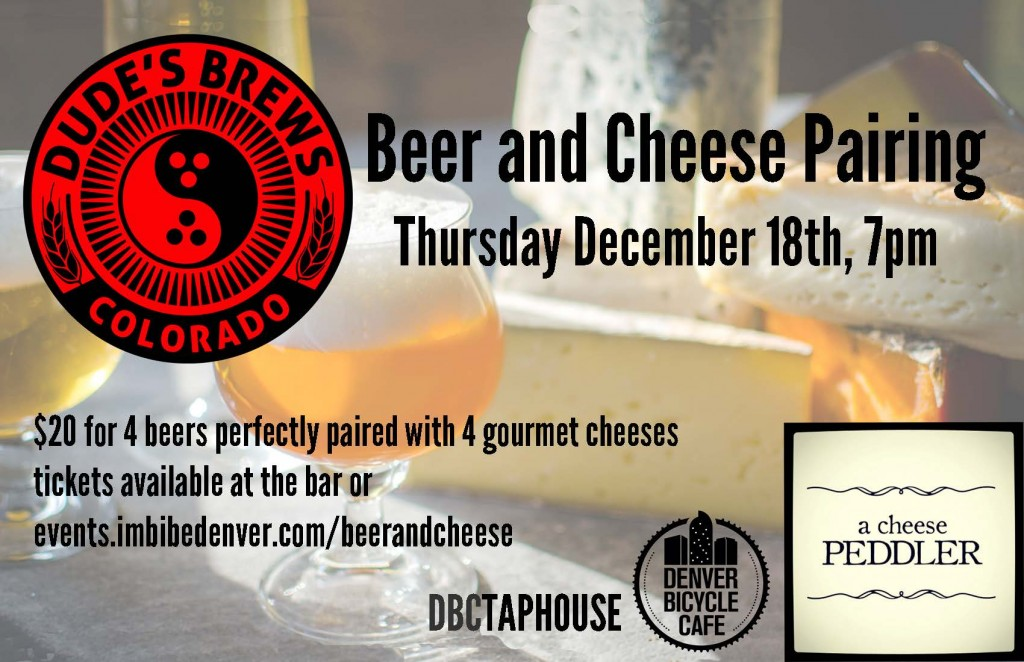 dads and dudes and the cheese peddler at dbc - dbb - 12-18-14
