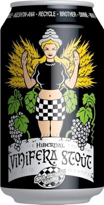 hibernal vinifera stout - dbb - 12-21-14