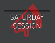 saturday session at hops and pie - dbb