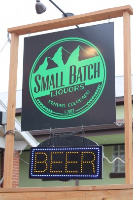 small batch liquors - dbb - 12-18-14