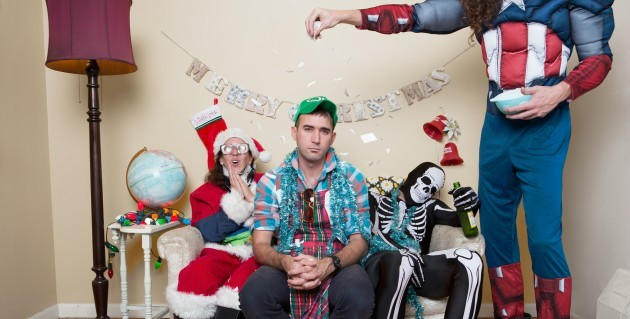 PorchDrinking Playlist | A Very Sufjan Christmas
