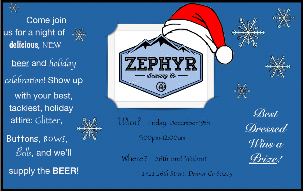 ugly sweater party - zephyr - dbb - 12-19-14