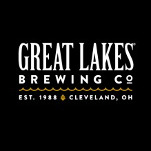 Great Lakes Brewing New Logo