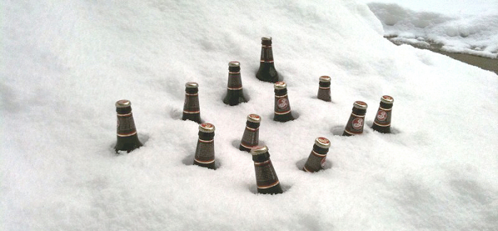 Ultimate 6er | Positively Delicious Beers for the Negative Temperatures