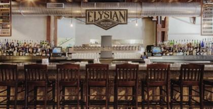 AB Buys Elysian