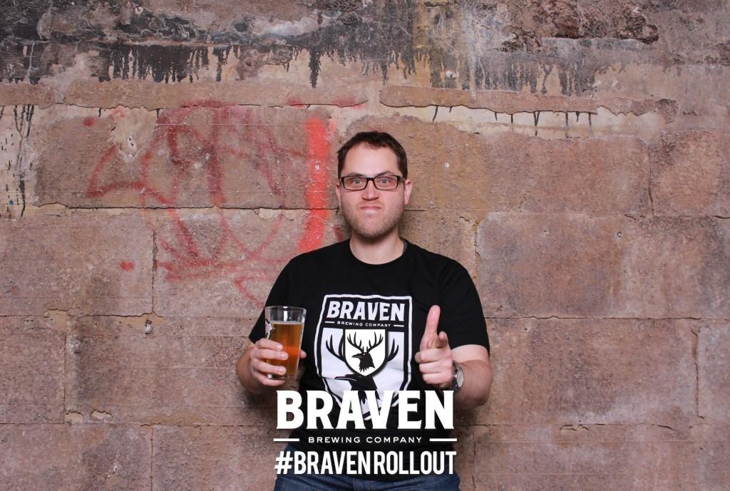 Eric Braven