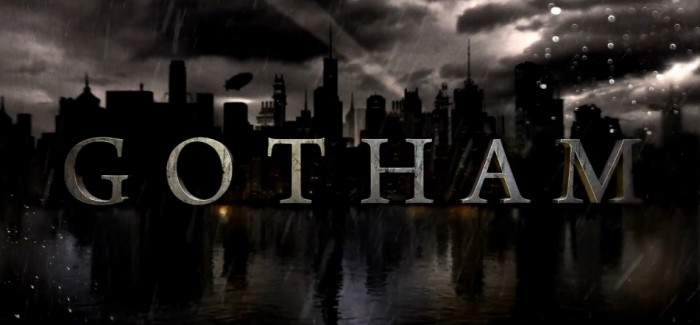 """Gotham"" Gets It Right"