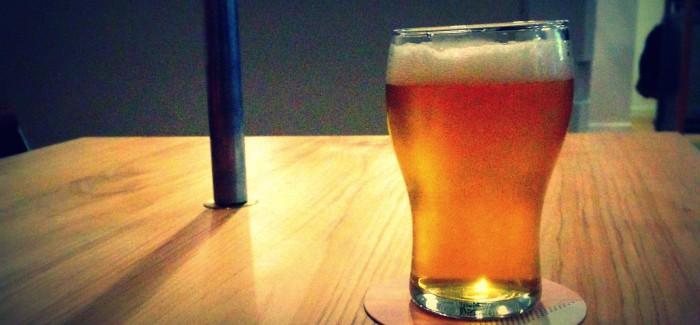 Kettle Green Brewing Co | Holy Grale Hemp Ale