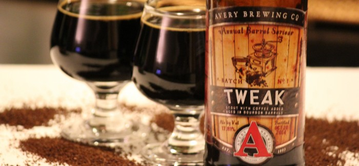 Avery Brewing Tweak