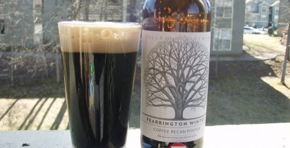 Fearrington Winter Coffee Pecan Porter