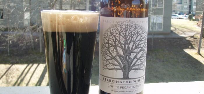 Fearrington Winter Coffee Pecan Porter