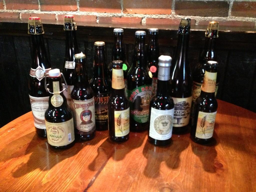 Vintage-Beers1-1024x768 - falling rock - dbb - 01-25-15
