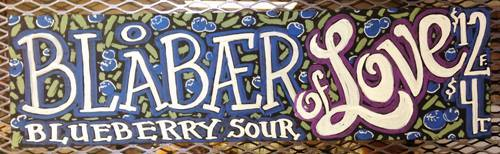 blaebaer blueberry sour - crooked stave - dbb - 01-28-15