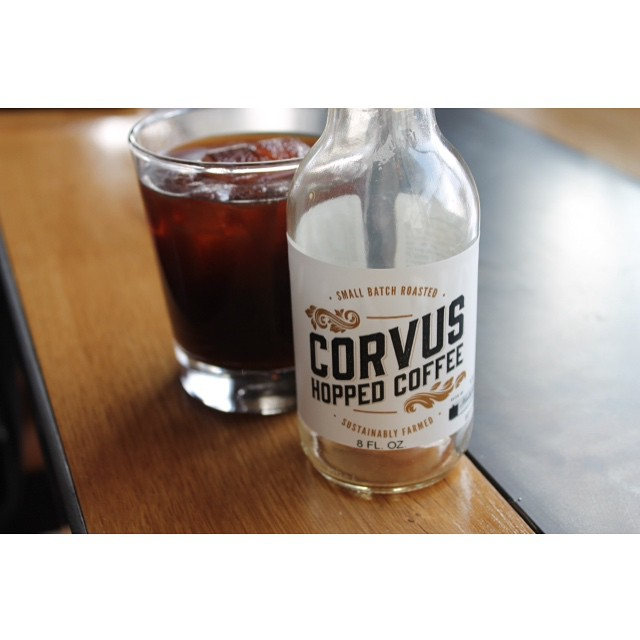 corvus coffee - dbb - 01-28-15