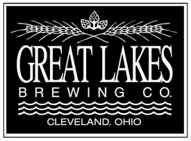 Great Lakes brewing Old Logo