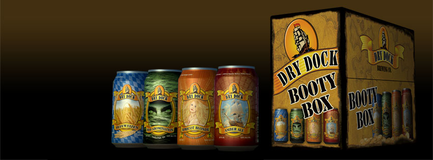 Dry Dock Cans