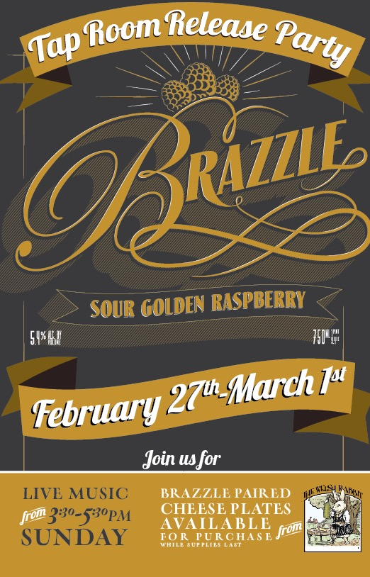 Brazzle-Release-Party-odell - dbb - 02-27-15