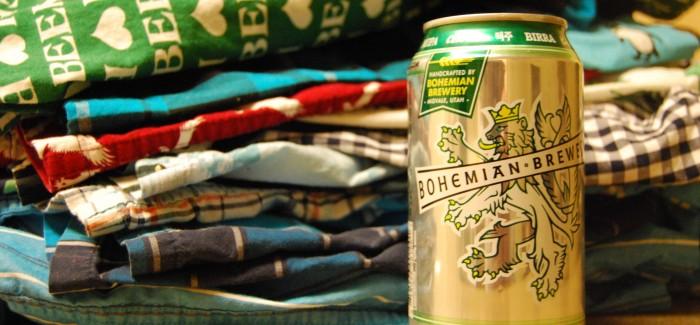 Bohemian Brewery | Czech Pilsner