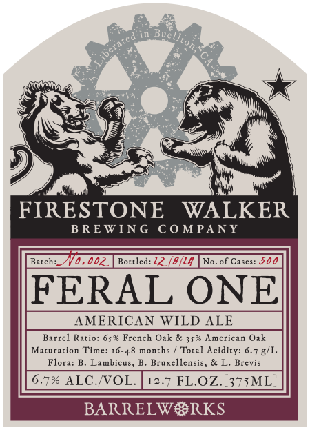 Feral One Firestone Walker