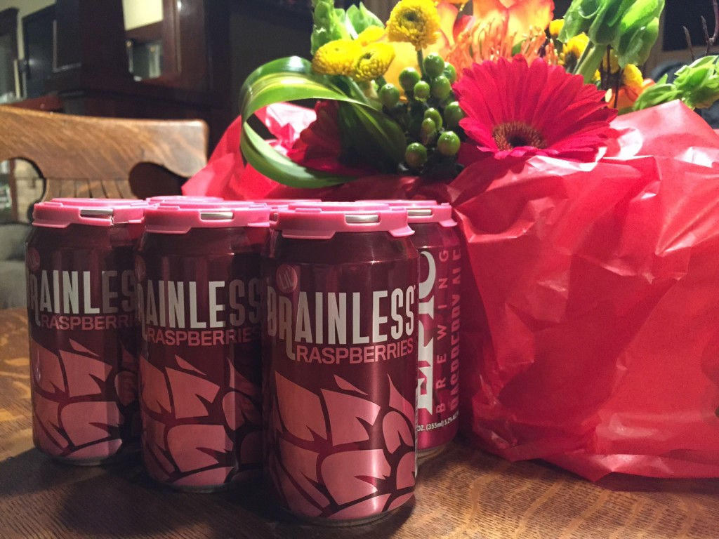 epic brewing lil brainless raspberries