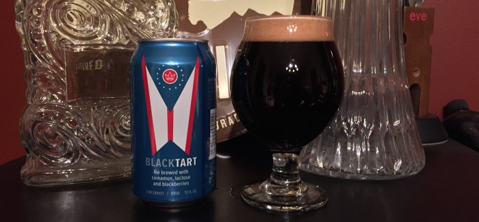2015 Cincinnati Beer Week | BlackTart