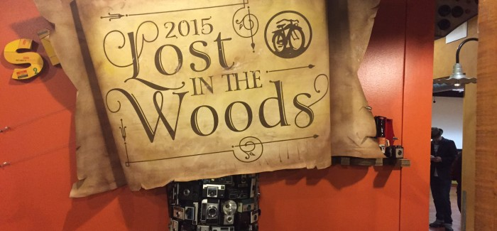 Event Recap | New Belgium Lost In The Woods