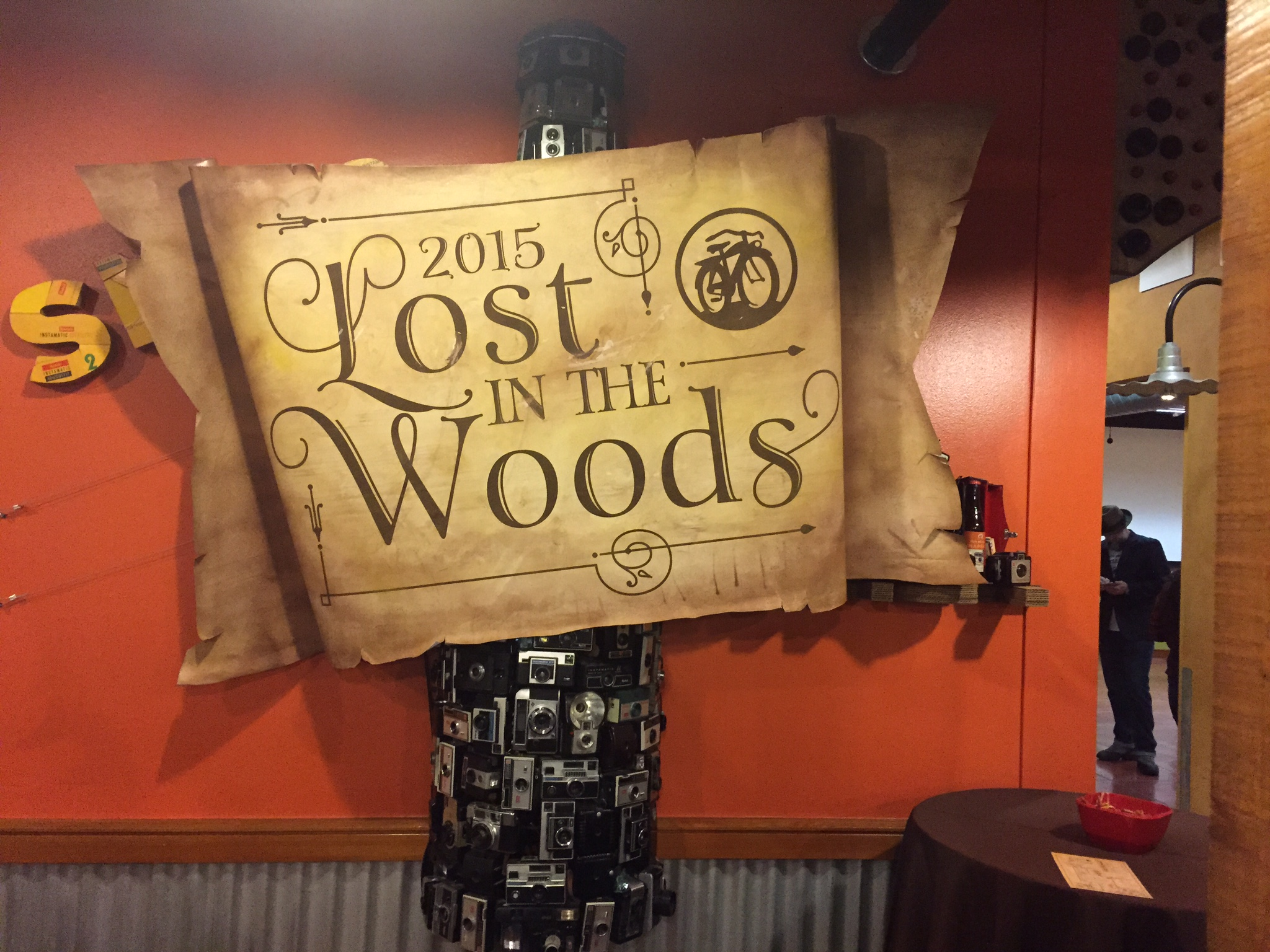2015 Lost in the Woods
