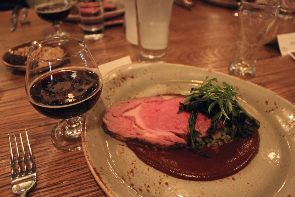 Bison and Beer Kachina Grill