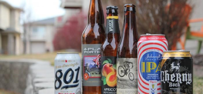 Utah Beers