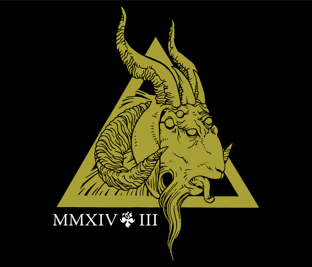 MMXIV-III release - trve brewing - dbb - 02-13-15