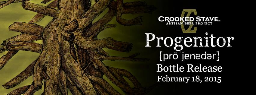 PROGENITOR release - crooked stave - dbb - 02-18-15