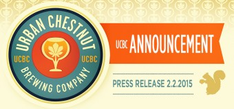Urban Chestnut Announcement